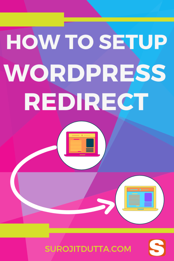 How To Setup WordPress Redirect