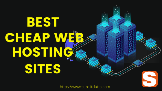 Best Cheap Web Hosting Sites