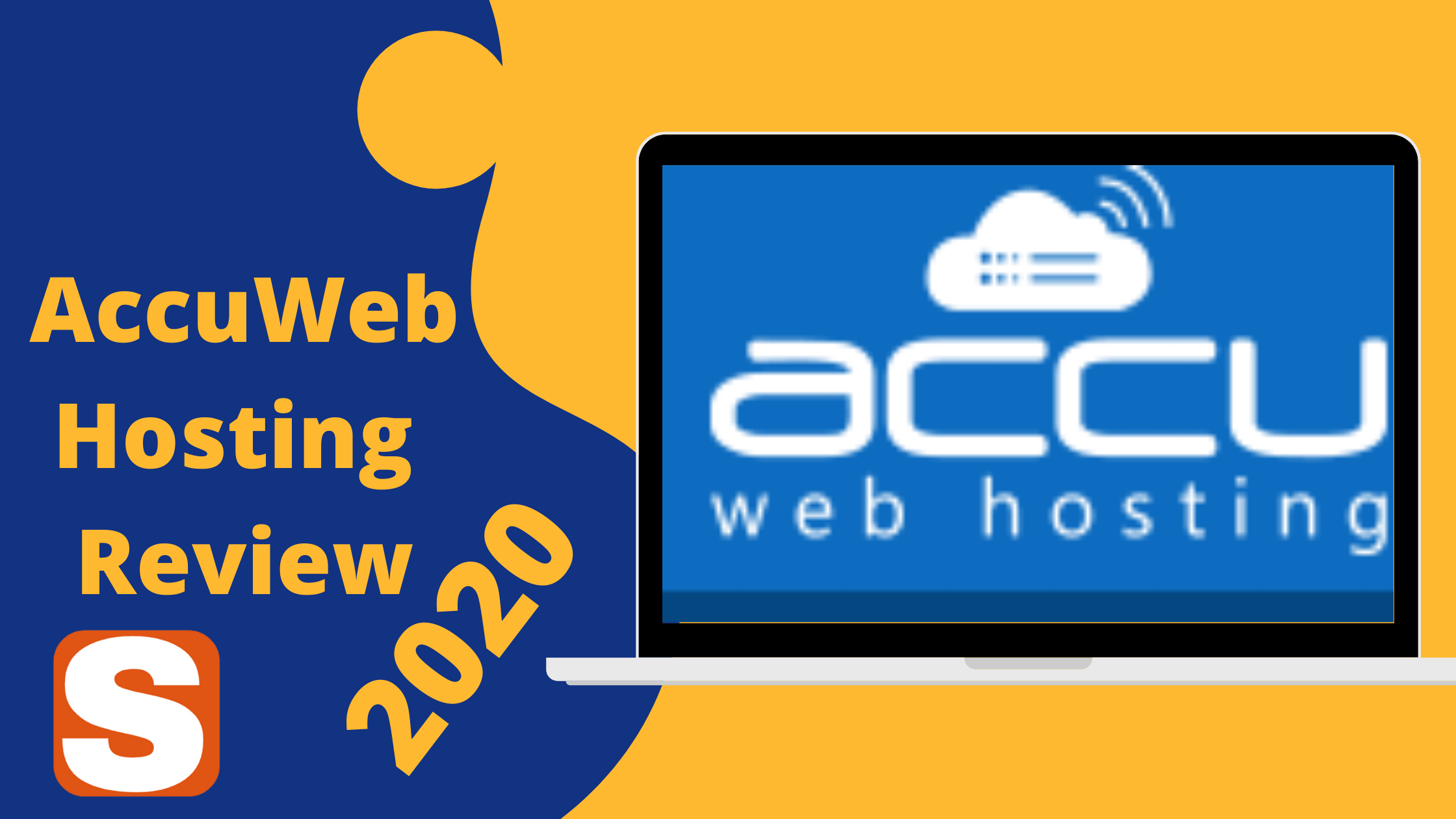 AccuWeb Hosting Review 2020