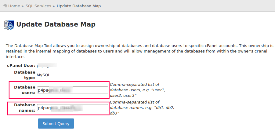 How To Fix Error Establishing a database connection Through My SQl Database