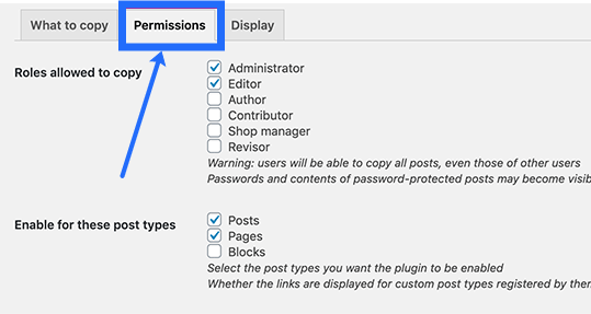 How To Create WordPress Duplicate Page Or Post